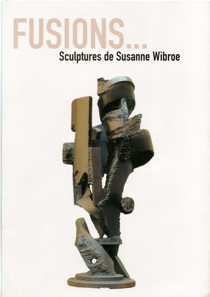 SUZANNE WIBROE-Tornade copier